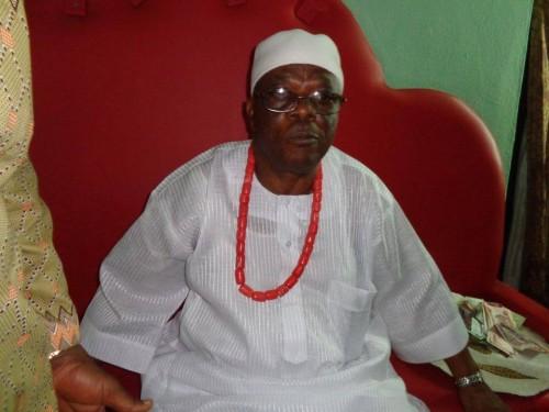 Obi caps new Onowu Iyasele