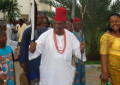 New Onowu Iyasele Of Onitsha Chief Ononye