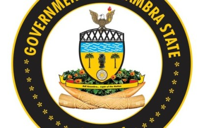 Anambra Staff To Get Accumulated Leave Allowance- ANSG