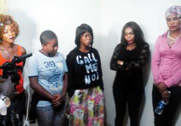Dubai Prostitution Ring Leaders Arrested