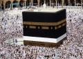 The Cause Of The Deadly Stampede at Mecca