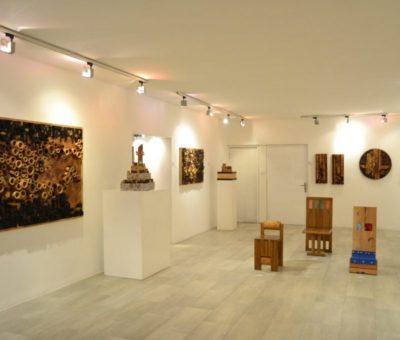 Inside House Of Omenka