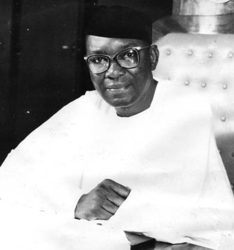 As Nigeria Turns 55, Flashback To Zik On Nigeria And African States.