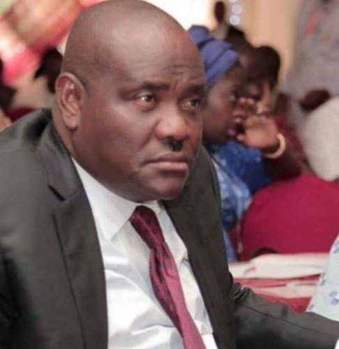The Election Of Nyesom Ezenwo Wike Cancelled. INEC To Conduct Fresh Elections