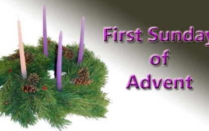 What Is Advent For Christians?