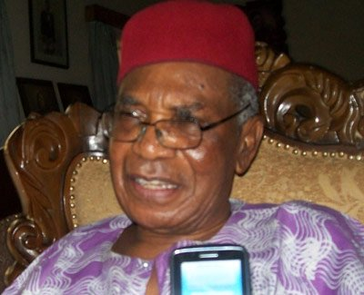 Biafra, Afenifere are no threat to unity of Nigeria — Igwe Alex Nwokedi