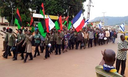 Biafra: South-East Elders send delegation to Buhari