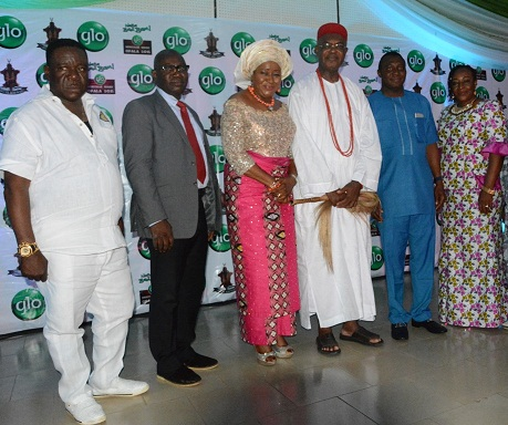 Obi Of Onitsha Applauds Globacom During Royal Banquet
