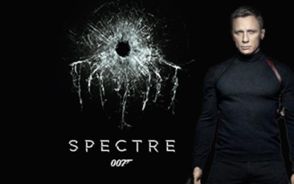 New James Bond Movie SPECTRE Premieres In Nigeria (Pictures)