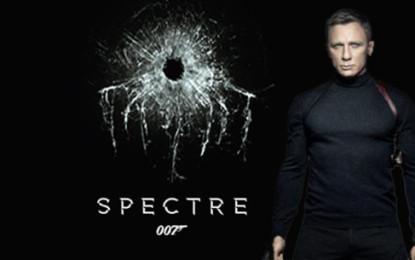 New James Bond Movie SPECTRE Premieres In Nigeria (Pictures)