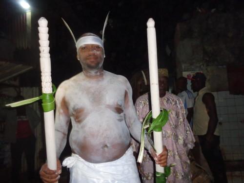 Ina-Obibi Ezeozo Chukwunonso Okosi Of Ogbeabu Village Onitsha ( Pictures)