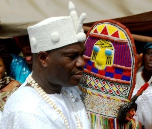 Ooni Ogunwusi… choice of the gods, blessing to the people- Prof . Aderibigbe