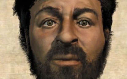 Changing Faces Of Jesus
