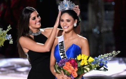 Steve Harvey Announces The Wrong Winner Of Miss Universe 2015. Watch!