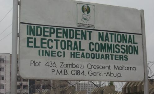 INEC Suspends Senatorial Re-run In Anambra