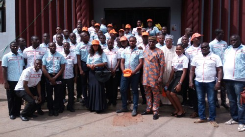 Onitsha Youth Council (OYC) Thanksgiving At St. Mary's Cath. Church ( Pictures)