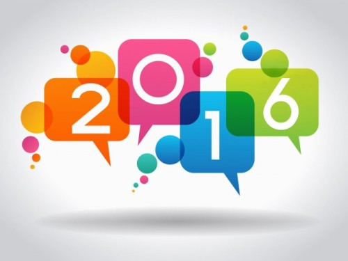 Have A SMART New Year 2016
