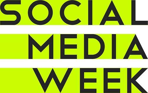 Be Part Of Social Media Week Lagos 2016 .