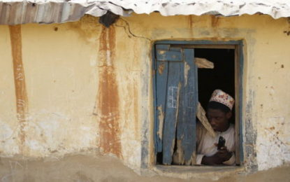 Why People Join Nigeria's Boko Haram By Charlotte Alfred ( Pictures)