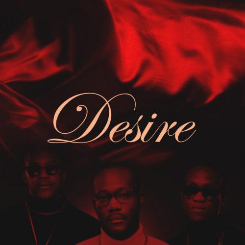 "Mavrik Music Drops Very Hot ""Desire"" Video…Watch!"