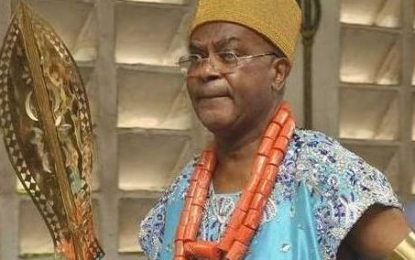 Obi Of  Onitsha Turns 75 Today: Happy Birthday Agbogidi