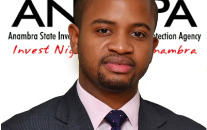 Anambra State Unveils The Youngest Commissioner