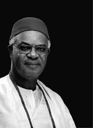 Obi Achebe Names Onitsha Art Meseum After Obi Chimedie