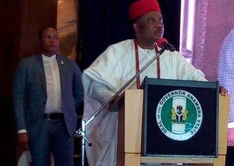 Anambra Has Over 1 Billion Barrels Of Oil & 30 Trillion Cubic Feet Of Gas -Obiano