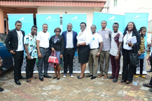 Union Bank Makes Anambra State Digital With Google