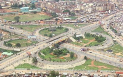 This Is Upper Iweka Onitsha: True Meaning Of Change