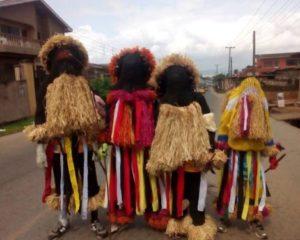 Origin Of Iwaji Festival In Onitsha