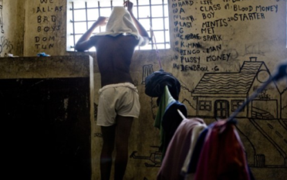 Nigerian Prisons Audit Starts With Anambra State – NHRC
