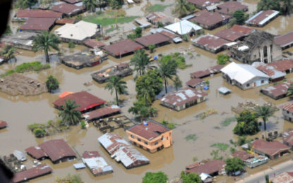 Anambra Flooding: SEMA Set To Urgently Evecuate Residents