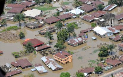 Anambra Flooding: SEMA Set To Urgently Evecuate Residents