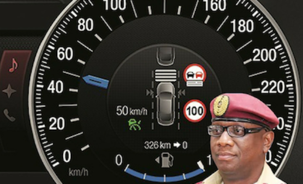 Speed Limit By Oct. 1st : Anambra State Is Ready- FRSC