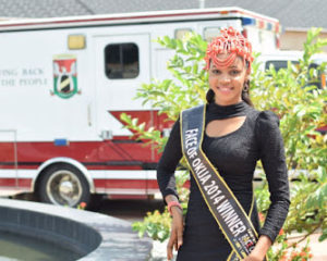 The 3rd face of Okija pageant set to make history by crowning Queen and King ambassadors