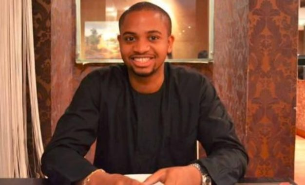 Mark Okoye Is The Young Person Of The Year At Future Awards Africa