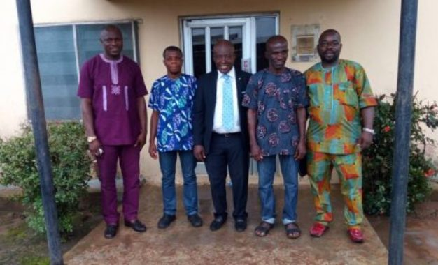 Come Alive Initiative Partners with CADAM And OYC To Kick Against Hard Drugs In Onitsha