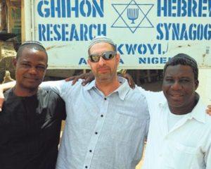 Anambra DNA Test Determines Jewish Igbo Origin