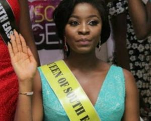 Queen Nnenna Offodile Of Anambra Rules South East