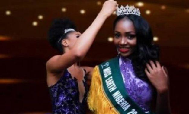 Miss Nigeria Wants Life Imprisonment For Rapists.