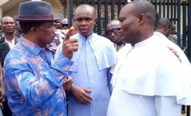 Ozubulu Catholic Church Massacre Is Not Herdsmen Invasion
