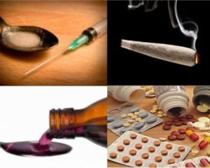 Drug Abuse Threatens Tomorrow's Leaders