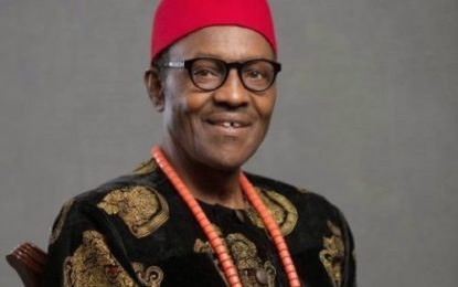My Government Fair To The South East – Buhari