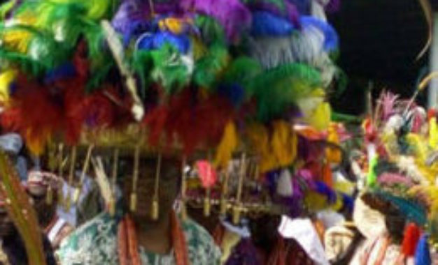 Obi Of Onitsha Marks 16th Glamorous Ofala Festival In Pictures