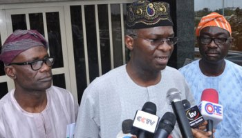 APC Guber Candidate Gets Fashola To Order Contractors Back To Enugu Onitsha Express