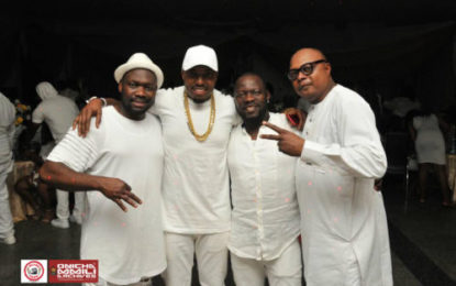 Onitsha All White Party 2017 ( Exclusive Pictures)