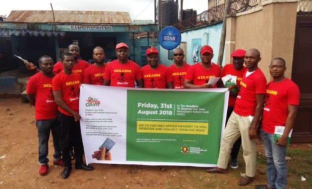 NAS Advocates PVC Registration In Onitsha