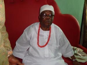 Chief Okechukwu Ononye (Asagba Obi)