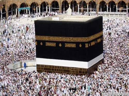 The Cause Of The Deadly Stampede At Mecca Welcome To
